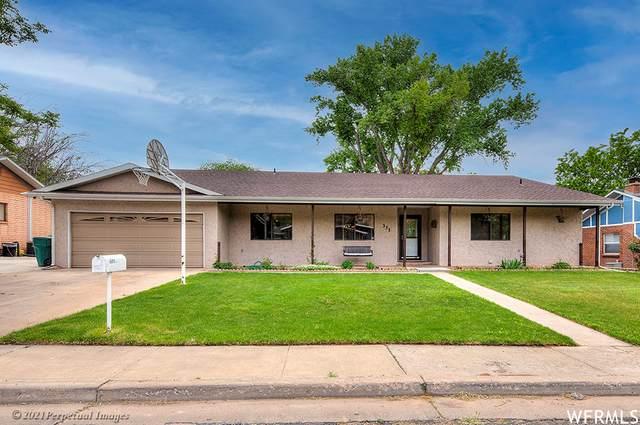 331 W Mcgill Blvd, Moab, UT 84532 (#1741131) :: Pearson & Associates Real Estate