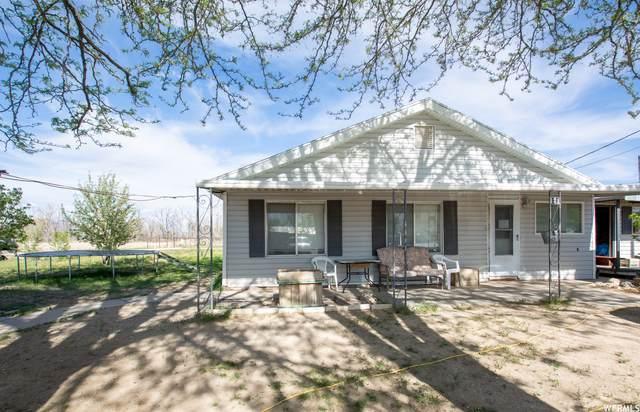 415 S Main, Lynndyl, UT 84640 (#1741132) :: Pearson & Associates Real Estate