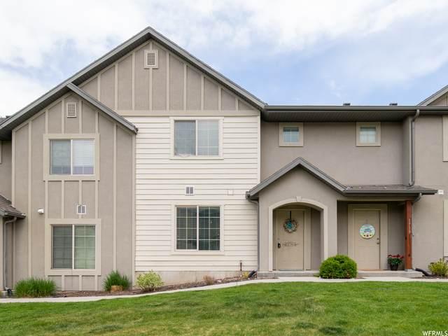 1716 E Dragonfly Ln, Spanish Fork, UT 84660 (#1741143) :: Utah Best Real Estate Team | Century 21 Everest