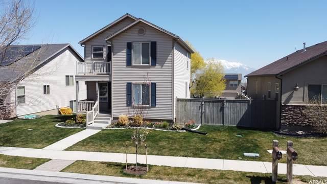7064 N Mohican Dr E, Eagle Mountain, UT 84005 (#1741150) :: Pearson & Associates Real Estate