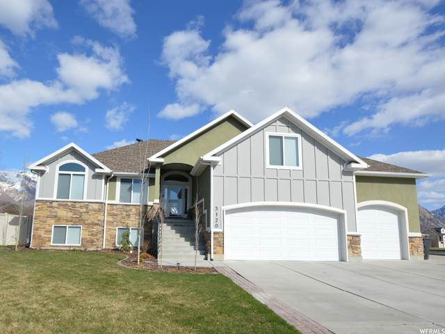 3120 N 700 W, Pleasant View, UT 84414 (#1741152) :: Pearson & Associates Real Estate