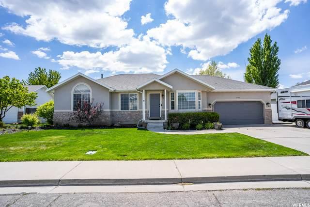 1736 E 410 S, Spanish Fork, UT 84660 (#1741157) :: Utah Best Real Estate Team | Century 21 Everest