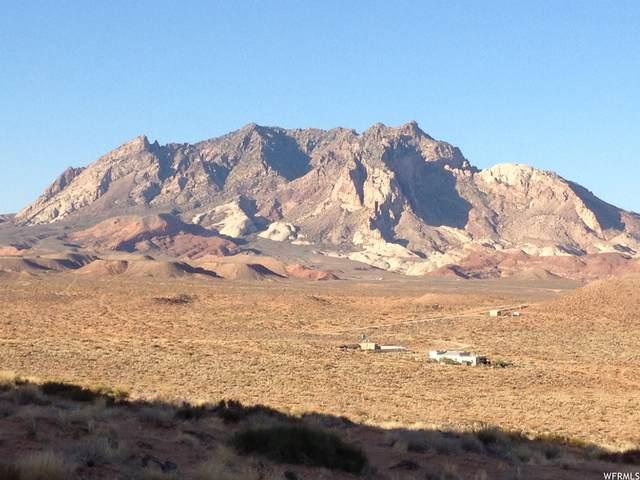 526 N Mesa Dr W #53, Ticaboo, UT 84533 (#1741161) :: Powder Mountain Realty