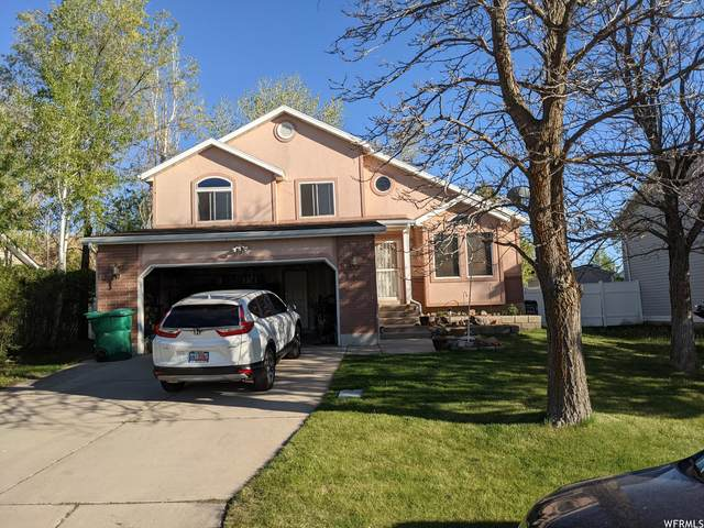 1328 E 3125 N, Layton, UT 84040 (#1741166) :: Doxey Real Estate Group
