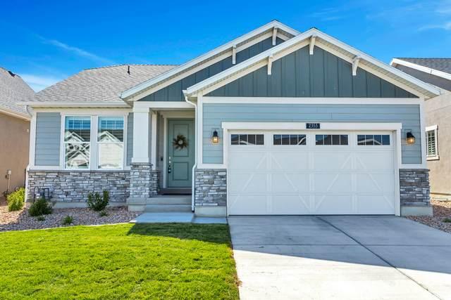 2353 N 4000 W, Lehi, UT 84043 (#1741178) :: Gurr Real Estate