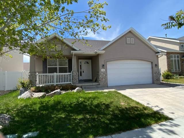 7548 S Mesa Maple Dr W, West Jordan, UT 84084 (#1741210) :: Utah Best Real Estate Team | Century 21 Everest