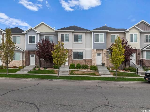 1958 N Hillcrest Rd, Saratoga Springs, UT 84045 (#1741212) :: Utah Real Estate