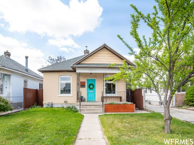 1307 W Indiana Ave S, Salt Lake City, UT 84104 (MLS #1741241) :: Lawson Real Estate Team - Engel & Völkers