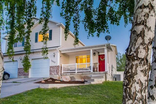 1202 E 570 N, Spanish Fork, UT 84660 (#1741274) :: Utah Best Real Estate Team | Century 21 Everest
