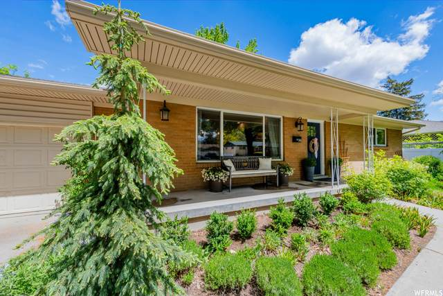 1885 E Bosham Ln, Salt Lake City, UT 84106 (#1741295) :: Utah Best Real Estate Team | Century 21 Everest