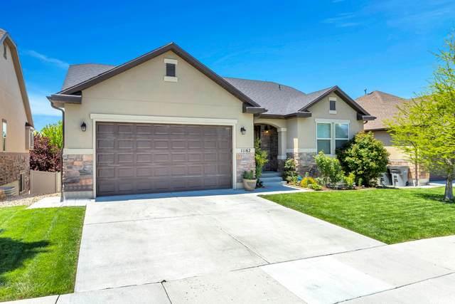 11162 S Shilling Ave, South Jordan, UT 84095 (#1741296) :: Utah Best Real Estate Team | Century 21 Everest
