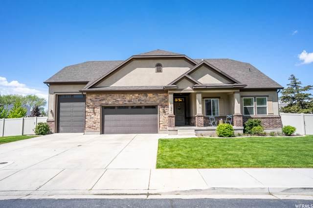 1941 N 1350 W, Mapleton, UT 84664 (#1741297) :: Bustos Real Estate | Keller Williams Utah Realtors