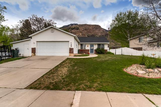 1024 N Quincy Ave, Ogden, UT 84404 (#1741305) :: Black Diamond Realty