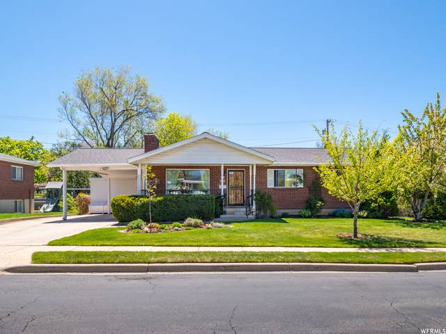 440 E 250 N, Bountiful, UT 84010 (#1741306) :: The Lance Group