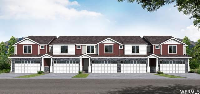 1077 W Fox Run Ave #37, Santaquin, UT 84655 (#1741312) :: Utah Best Real Estate Team | Century 21 Everest