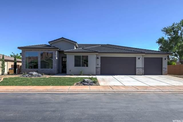 60 E 640 S, Ivins, UT 84738 (#1741319) :: Utah Best Real Estate Team | Century 21 Everest