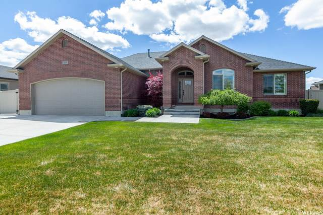 2621 W 900 N, Layton, UT 84041 (#1741327) :: The Lance Group