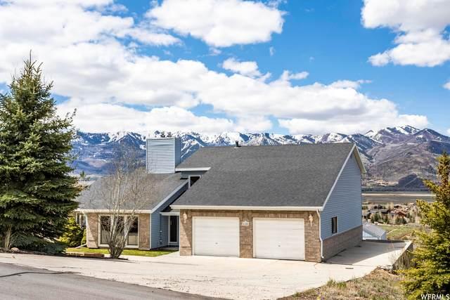 6155 N Mountain View Dr 303A, Park City, UT 84098 (#1741336) :: Pearson & Associates Real Estate
