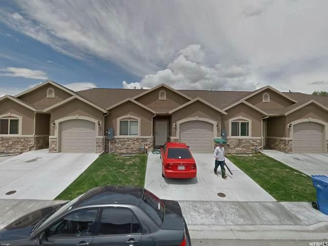 532 W 1770 S, Orem, UT 84058 (#1741352) :: Berkshire Hathaway HomeServices Elite Real Estate