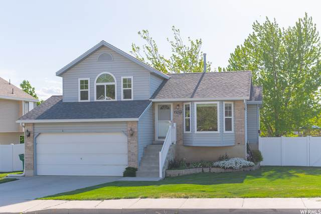 2329 N 750 W, Lehi, UT 84043 (#1741353) :: Red Sign Team