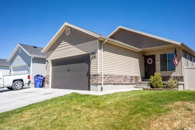 1737 E Tumwater Ln, Eagle Mountain, UT 84005 (#1741357) :: Utah Best Real Estate Team | Century 21 Everest