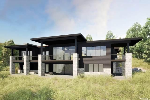 7560 West Hills Trl, Park City, UT 84098 (MLS #1741360) :: High Country Properties