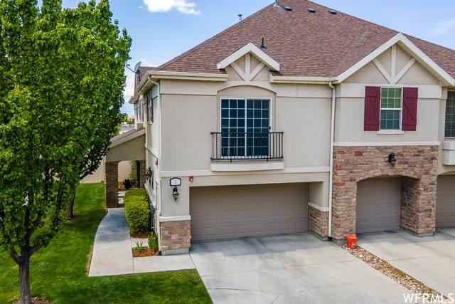 3 N Clayton Ct, Pleasant Grove, UT 84062 (#1741362) :: Utah Best Real Estate Team | Century 21 Everest