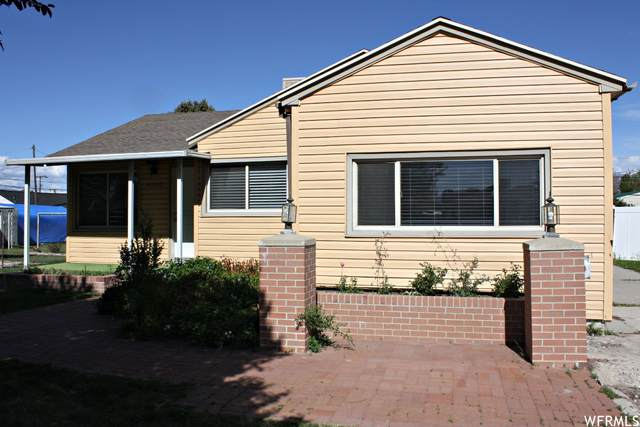 4895 S Plymouth View Dr W, Taylorsville, UT 84123 (#1741363) :: The Lance Group