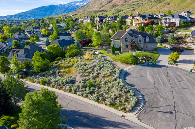 3408 W Bear Canyon Ln N #53, Cedar Hills, UT 84062 (#1741371) :: The Lance Group