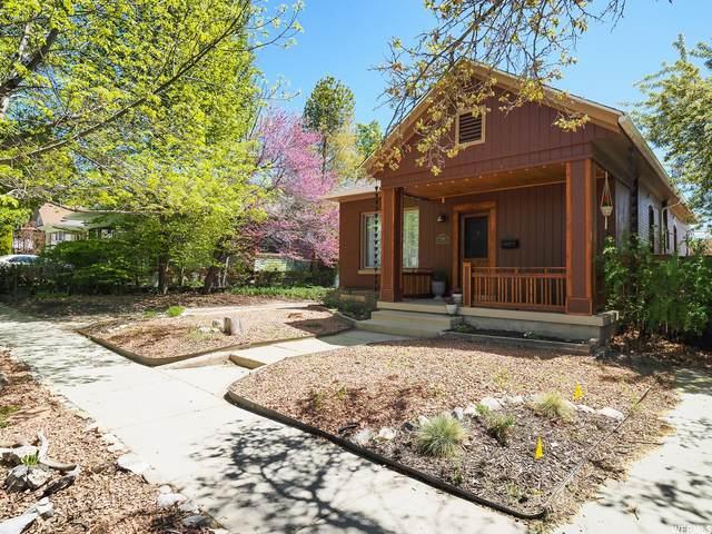 954 E Laird Ave, Salt Lake City, UT 84105 (#1741380) :: Gurr Real Estate