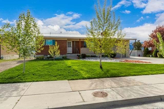 431 S Main St, Garland, UT 84312 (#1741388) :: Utah Best Real Estate Team | Century 21 Everest