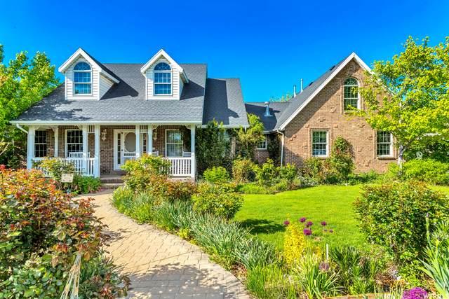 1673 N 1740 W, Provo, UT 84601 (#1741396) :: Utah Best Real Estate Team | Century 21 Everest