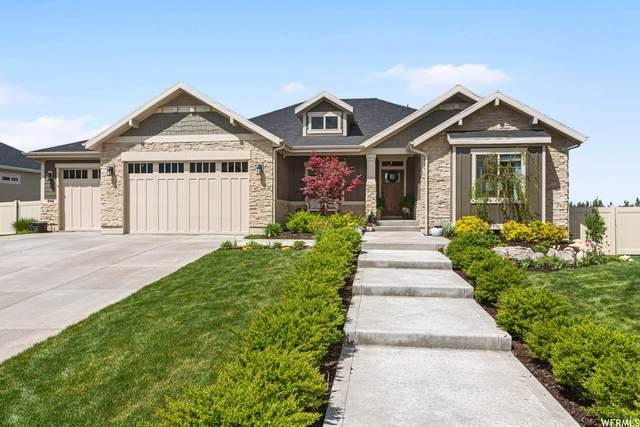 306 S 1400 W, Farmington, UT 84025 (#1741397) :: Utah Best Real Estate Team | Century 21 Everest