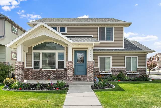 3782 E Turnberry Rd, Eagle Mountain, UT 84005 (#1741399) :: Utah Real Estate
