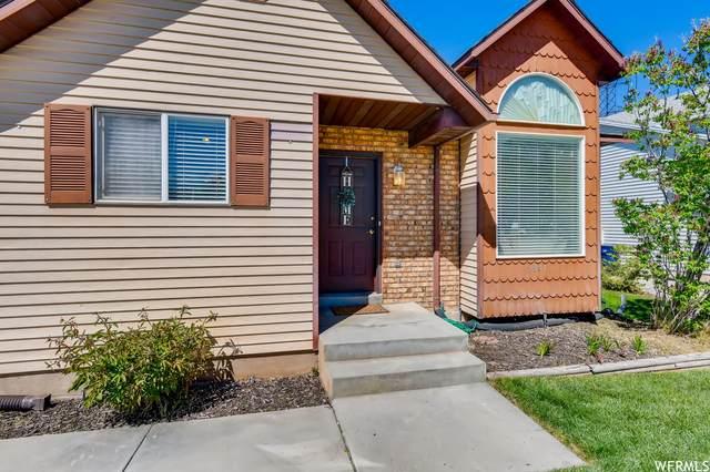 5841 S 3200 W, Roy, UT 84067 (#1741405) :: Utah Best Real Estate Team | Century 21 Everest