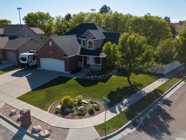 3951 S 900 W, Riverdale, UT 84405 (#1741413) :: UVO Group | Realty One Group Signature