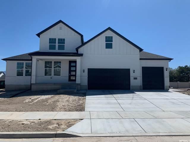 3863 W 13741 S, Riverton, UT 84065 (#1741451) :: Gurr Real Estate