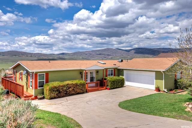 6473 Mountain View Dr, Park City, UT 84098 (#1741459) :: Pearson & Associates Real Estate