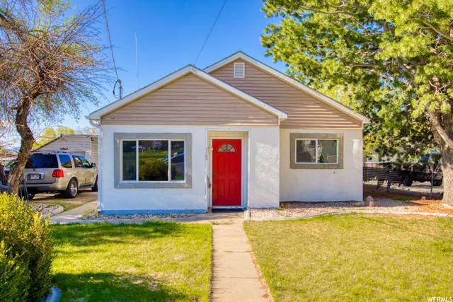 122 W 400 N, Tooele, UT 84074 (#1741461) :: Black Diamond Realty