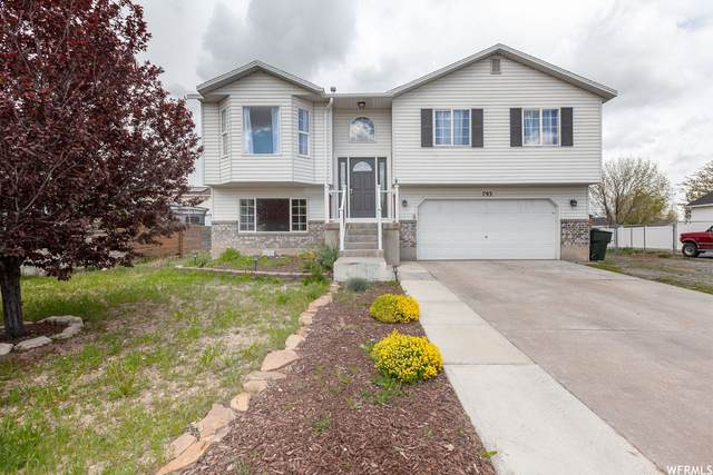 793 N Broadway Ave E, Tooele, UT 84074 (#1741465) :: Black Diamond Realty