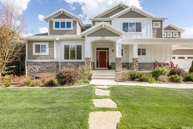 1218 N Dutch Fields Pkwy, Midway, UT 84049 (#1741480) :: Gurr Real Estate