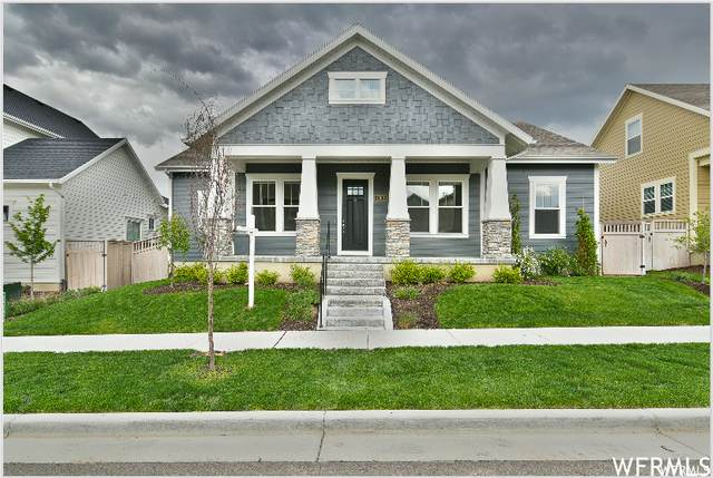 5159 W Burntside Ave, South Jordan, UT 84009 (#1741485) :: Black Diamond Realty