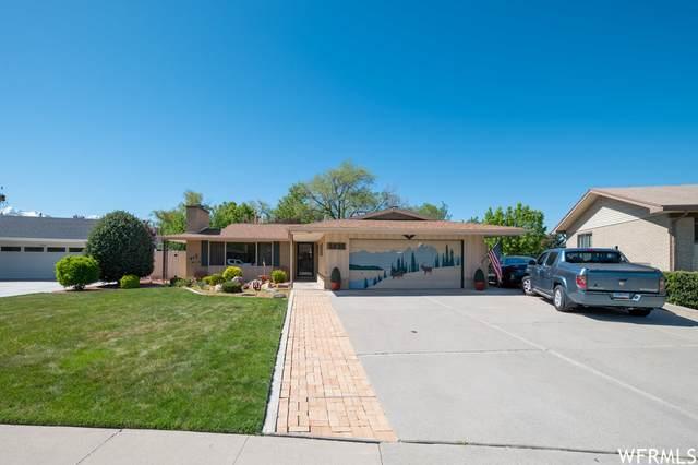 2228 E Suada Dr S, Salt Lake City, UT 84124 (#1741487) :: Gurr Real Estate