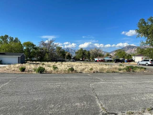802 W Ellis #20, Ogden, UT 84401 (#1741491) :: Utah Dream Properties