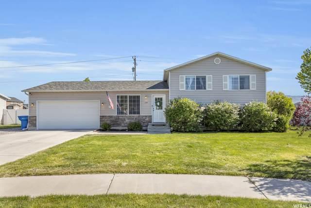 1191 W 650 S, Lehi, UT 84043 (#1741506) :: Utah Best Real Estate Team | Century 21 Everest