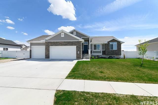 2505 W 3375 S, West Haven, UT 84401 (#1741531) :: Utah Best Real Estate Team   Century 21 Everest