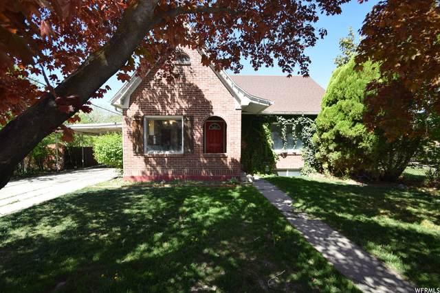 146 S 500 W, Payson, UT 84651 (#1741533) :: Utah Best Real Estate Team | Century 21 Everest