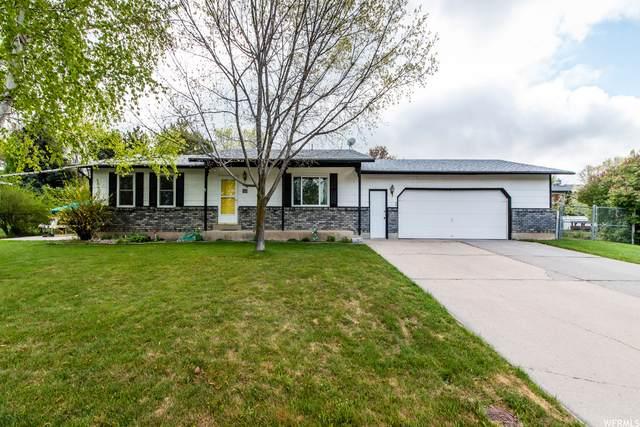 148 S 455 E, Smithfield, UT 84335 (#1741536) :: Utah Best Real Estate Team | Century 21 Everest
