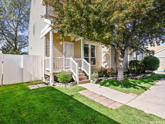 790 E Gables St, Midvale, UT 84047 (#1741554) :: Bustos Real Estate | Keller Williams Utah Realtors