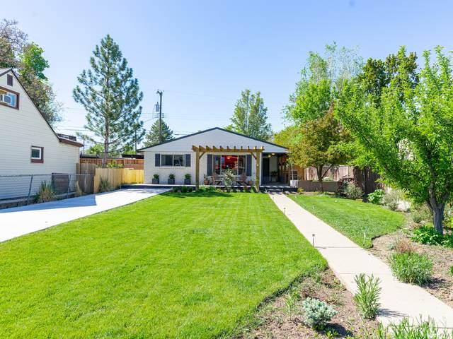 272 E Louise Ave, South Salt Lake, UT 84115 (#1741556) :: C4 Real Estate Team